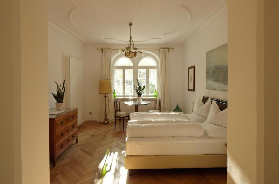 Suite Unter Den Linden Suite Breakfast