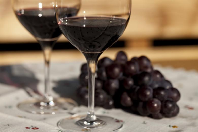Ottmanngut | Vino della casa