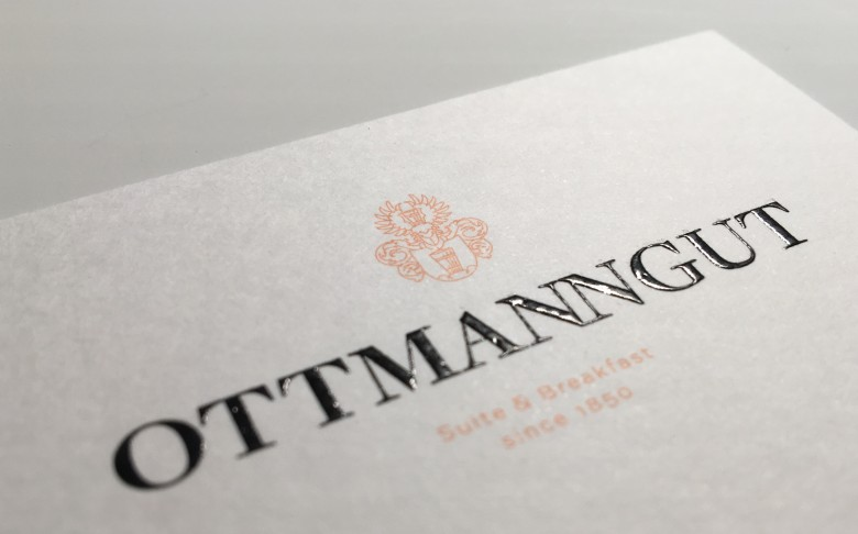 Ottmanngut | Das neue Erscheinungsbild des Ottmangutes