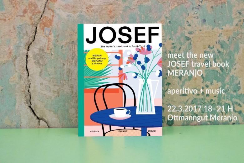 Ottmanngut | JOSEF Meran|o Präsentation