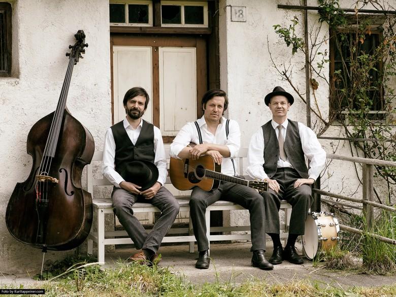 Ottmanngut | Ottmannguter Geburtstag mit Bayou Side