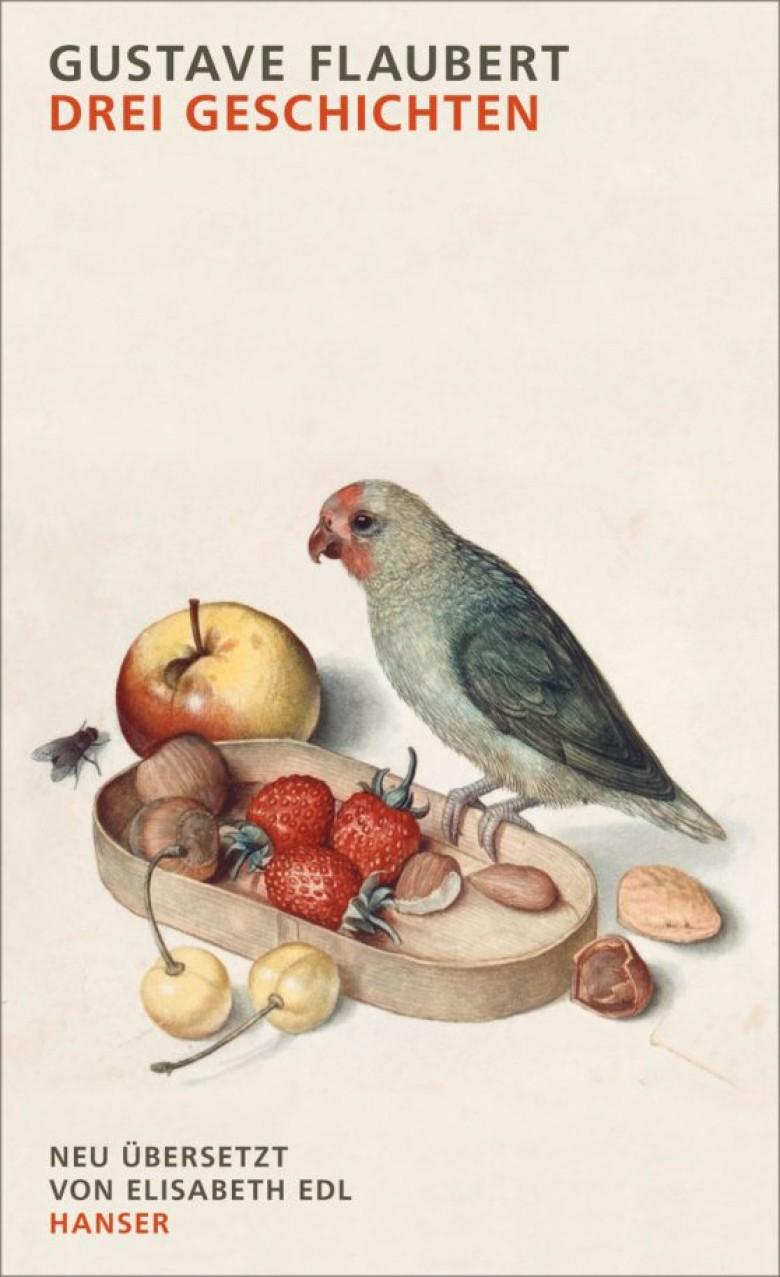 Ottmanngut | Elisabeth Edl: Gustave Flaubert - Drei Geschichten