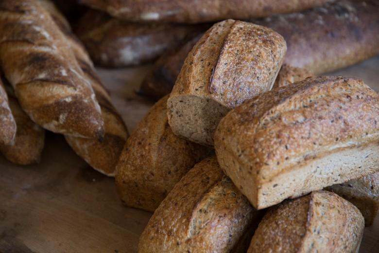 Ottmanngut | Pop-Up Bäckerei und Focacceria