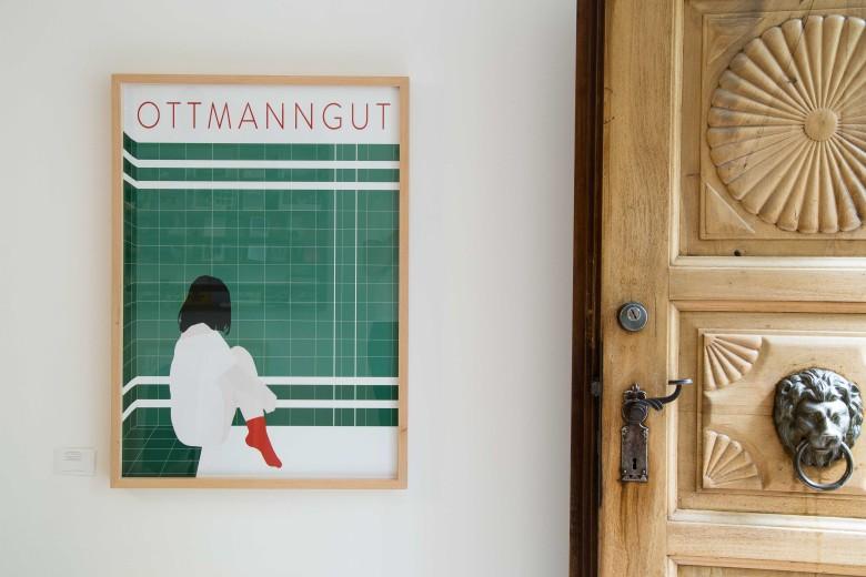 Ottmanngut | Mirijam Heiler: Jugend + Stil