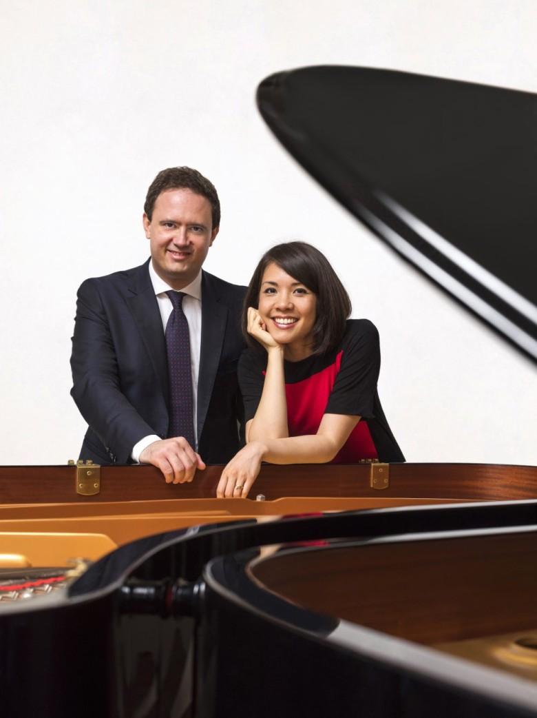 Ottmanngut | Duo Pianistico - Stephanie Trick & Paolo Alderighi
