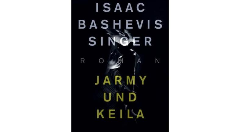 Ottmanngut | Christa Krüger: Isaac Bashevis Singer - Jarmy und Keila