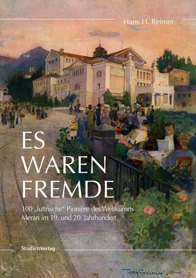 Ottmanngut | Hans Reimer - Es waren Fremde